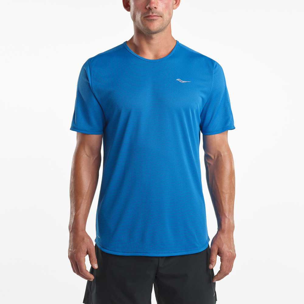 Saucony Hydralite Tee #1