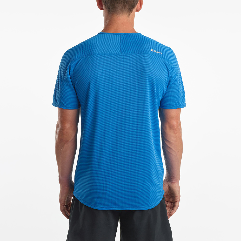 Saucony Hydralite Tee #2