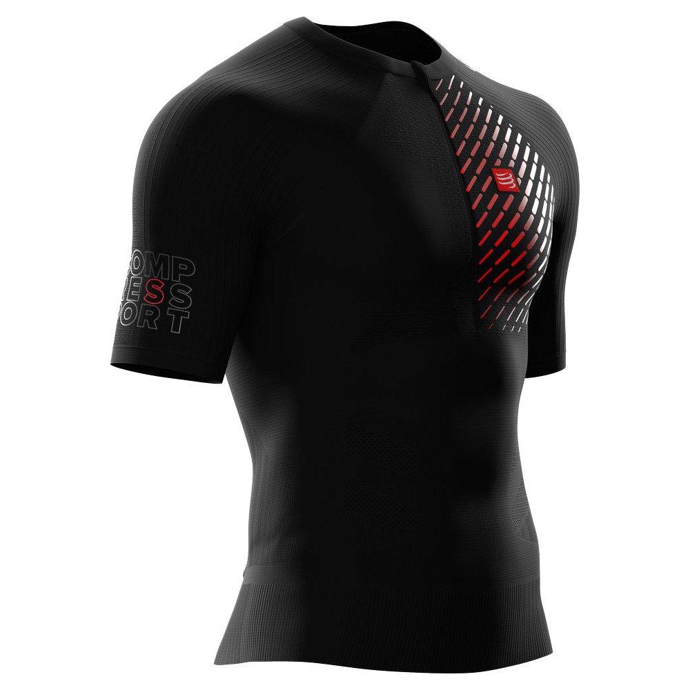 Compressport Trail Postural Tee #1