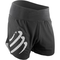 COMPRESSPORT  Racing Overshorts