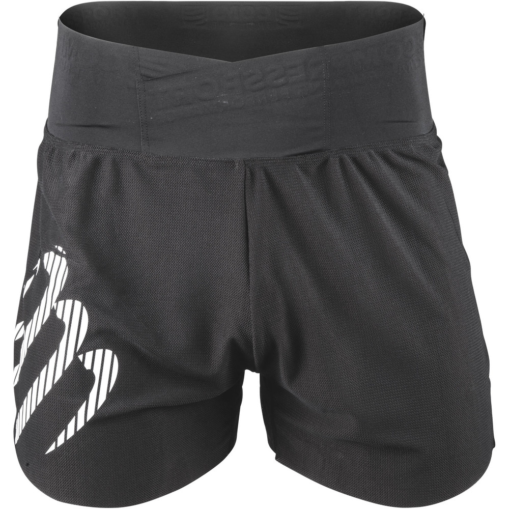 Compressport Racing Overshort #1