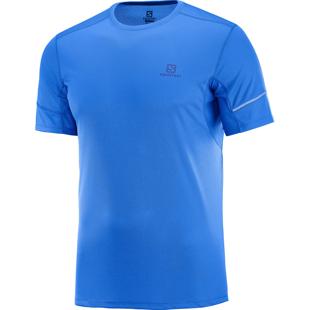 Salomon Agile Tee #1