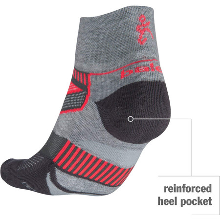 Balega Enduro 2 Quarter Socks #4