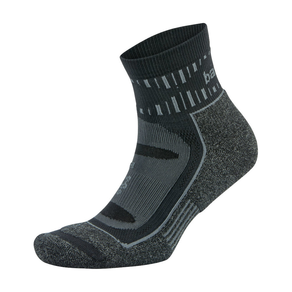 Balega Blister Resist Quarter Socks #1