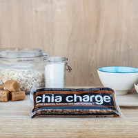 RUNNING FOOD  Chia Charge Bar