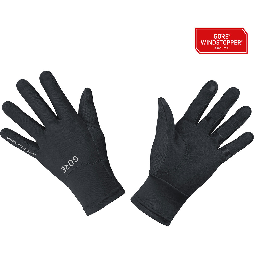 Gore Windstopper Gloves #1