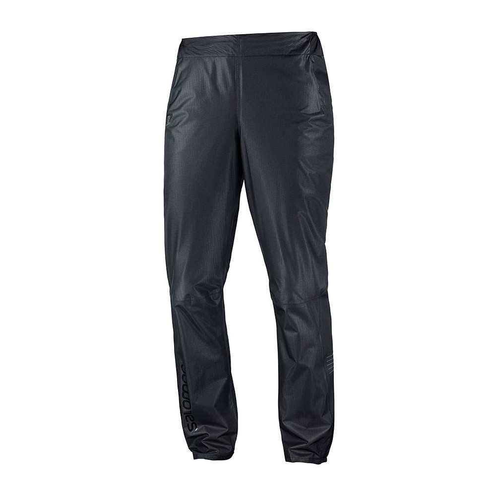 Salomon Lightning Race Pants #1