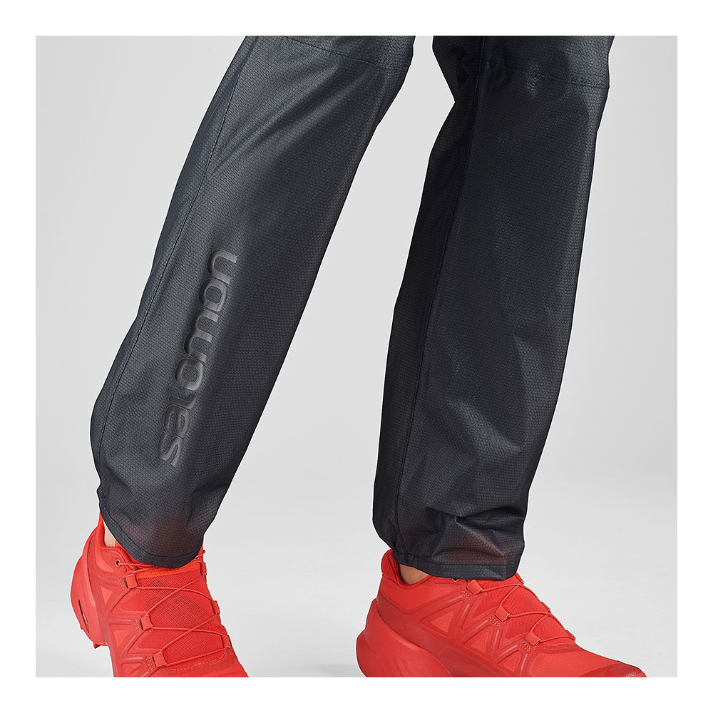 Salomon Lightning Race Pants #4