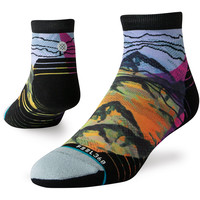 STANCE  Run Qtr Socks NEW Feel 360