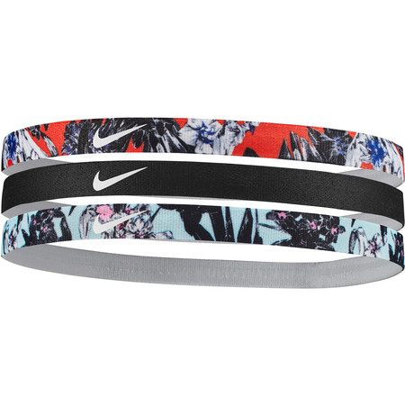 Nike Printed Headbands 3 Pack #3