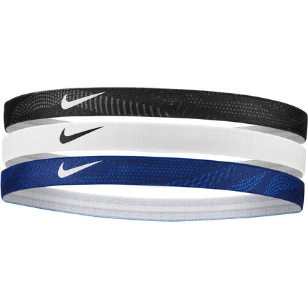 Nike Printed Headbands 3 Pack #2