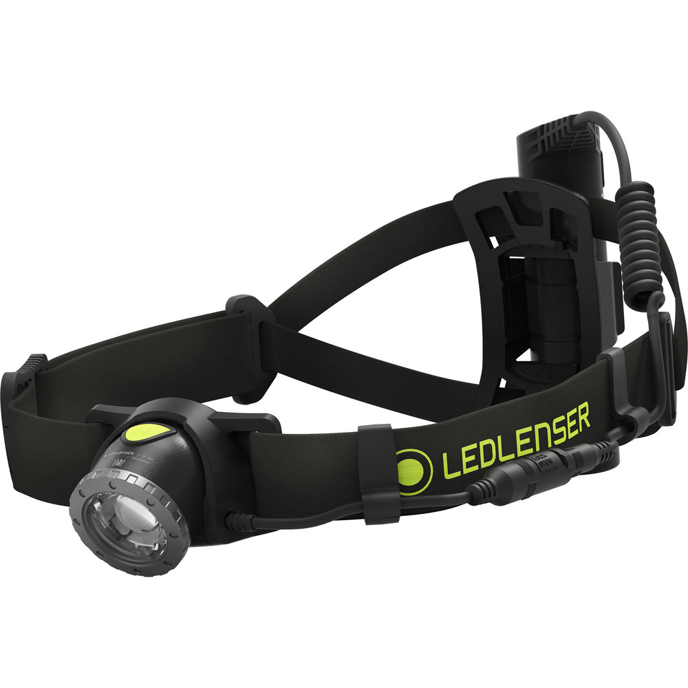 Ledlenser NEO10R Headtorch #8