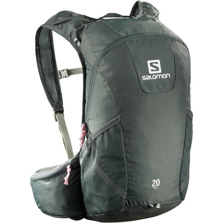 Salomon Trail 20 Running Backpack #3
