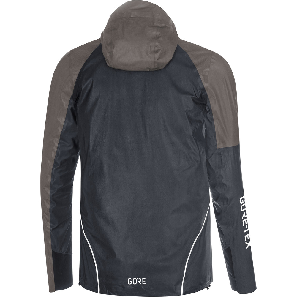 Gore GTX Shakedry Hooded Trail Jacket #4