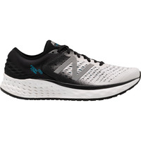 55d3195e092 Men s New Balance M1080 v9 4E White Black £135.00