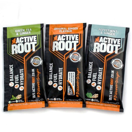 Active Root Single Sachet (1 X 35g) #9