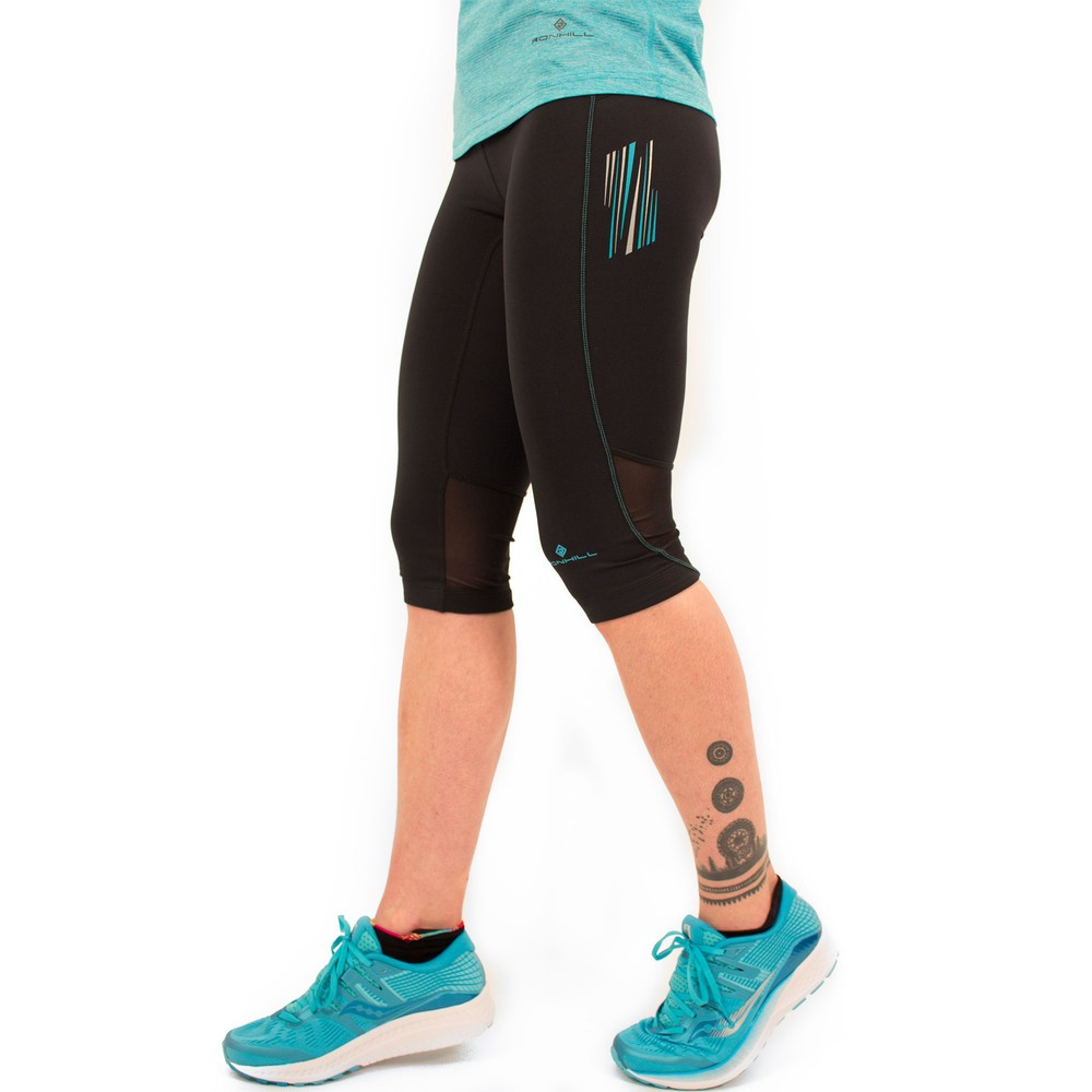 Ronhill Stride Stretch Capris #4