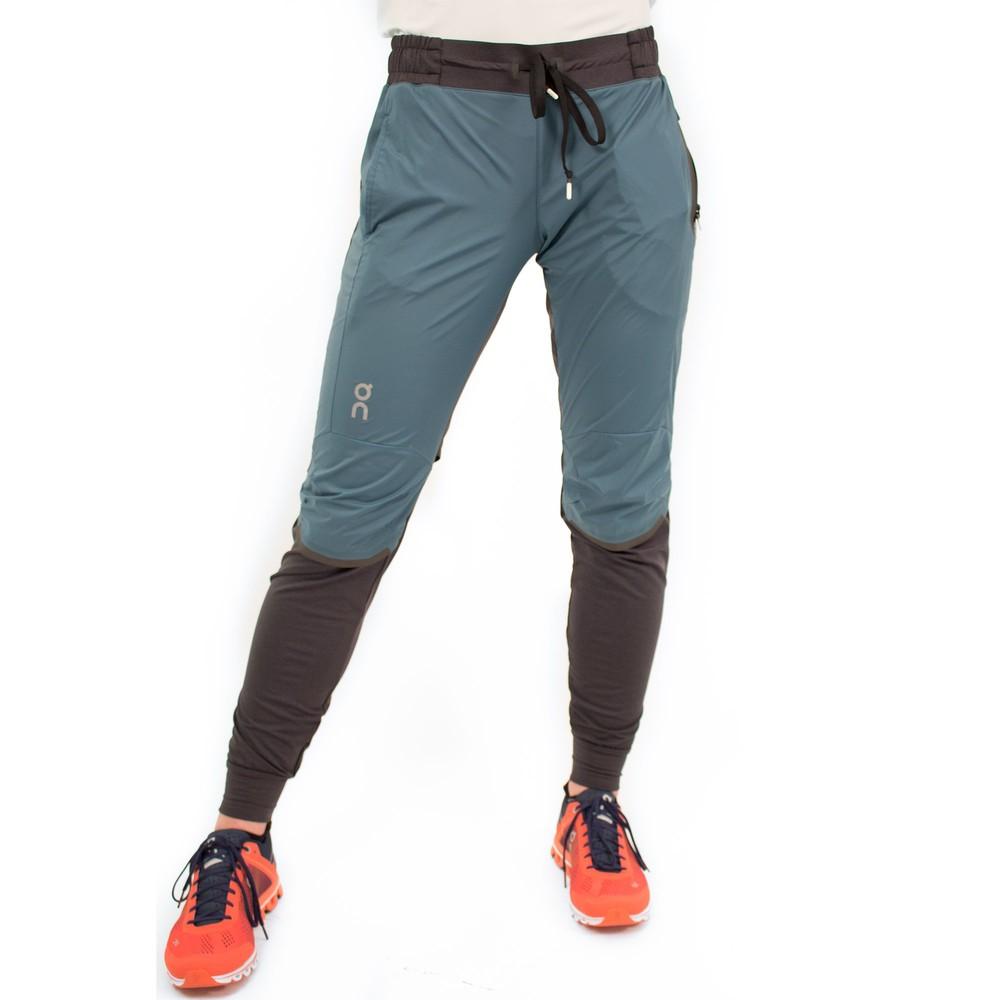 On Running Pants #2