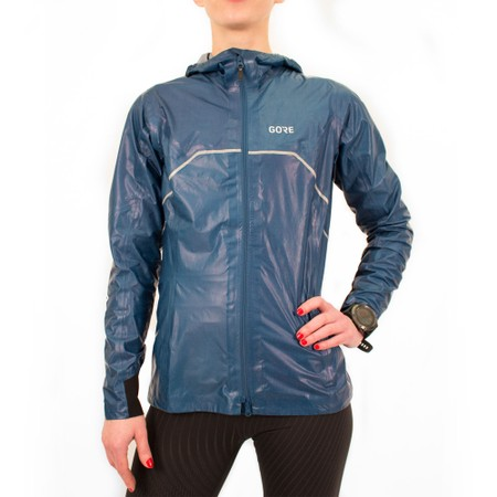 Gore GTX Shakedry Hooded Trail Jacket #5