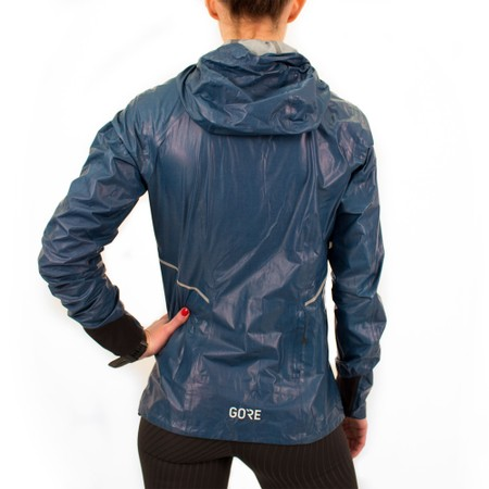 Gore GTX Shakedry Hooded Trail Jacket #7