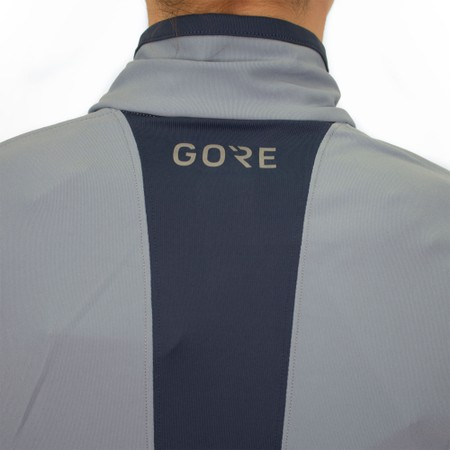 Gore Partial Windstopper Shirt #7
