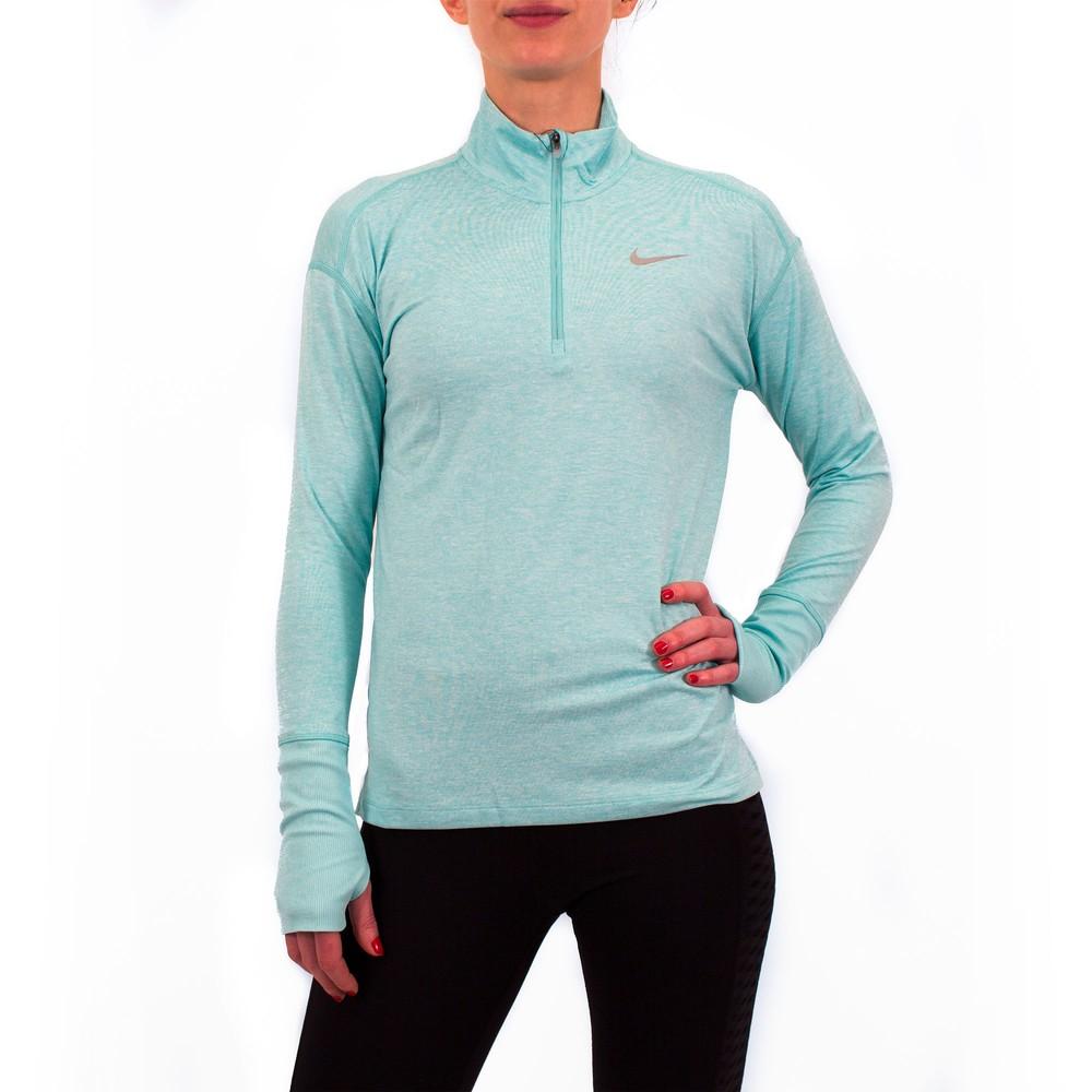Nike Element Half Zip Top #2