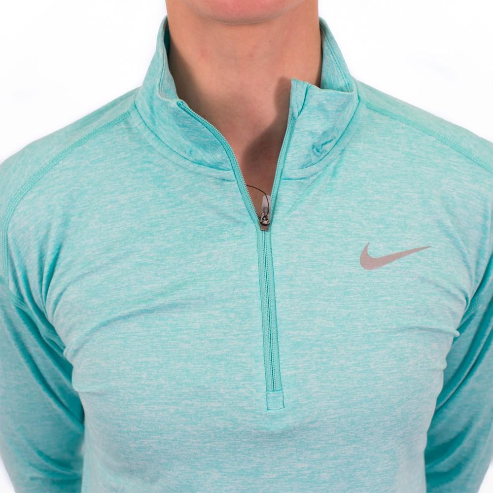 Nike Element Half Zip Top #7