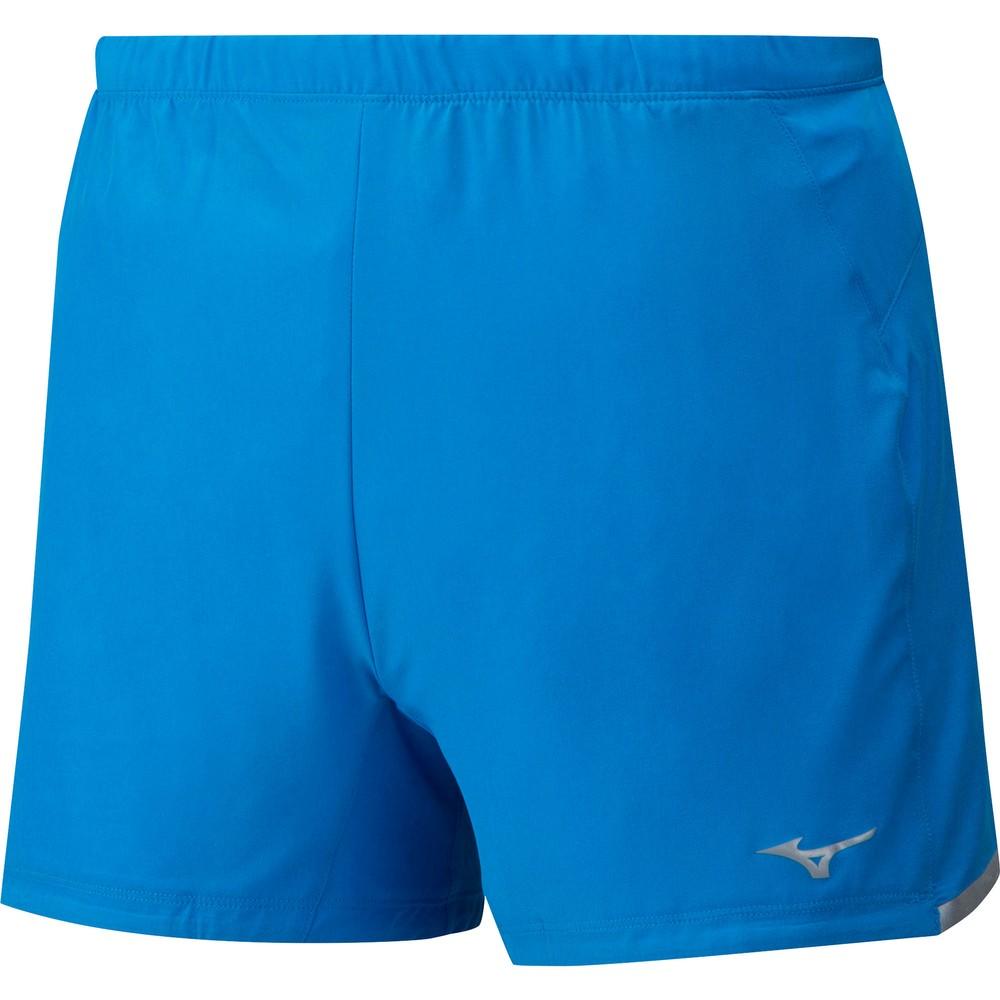 Mizuno Aero 4.5in Shorts #1