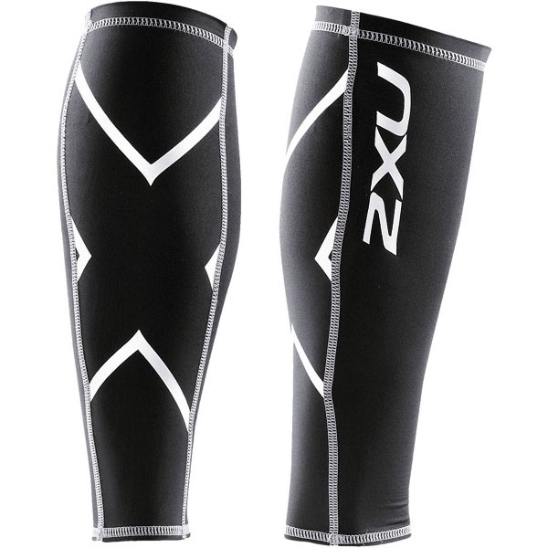 2XU Compression Calf Guards #1