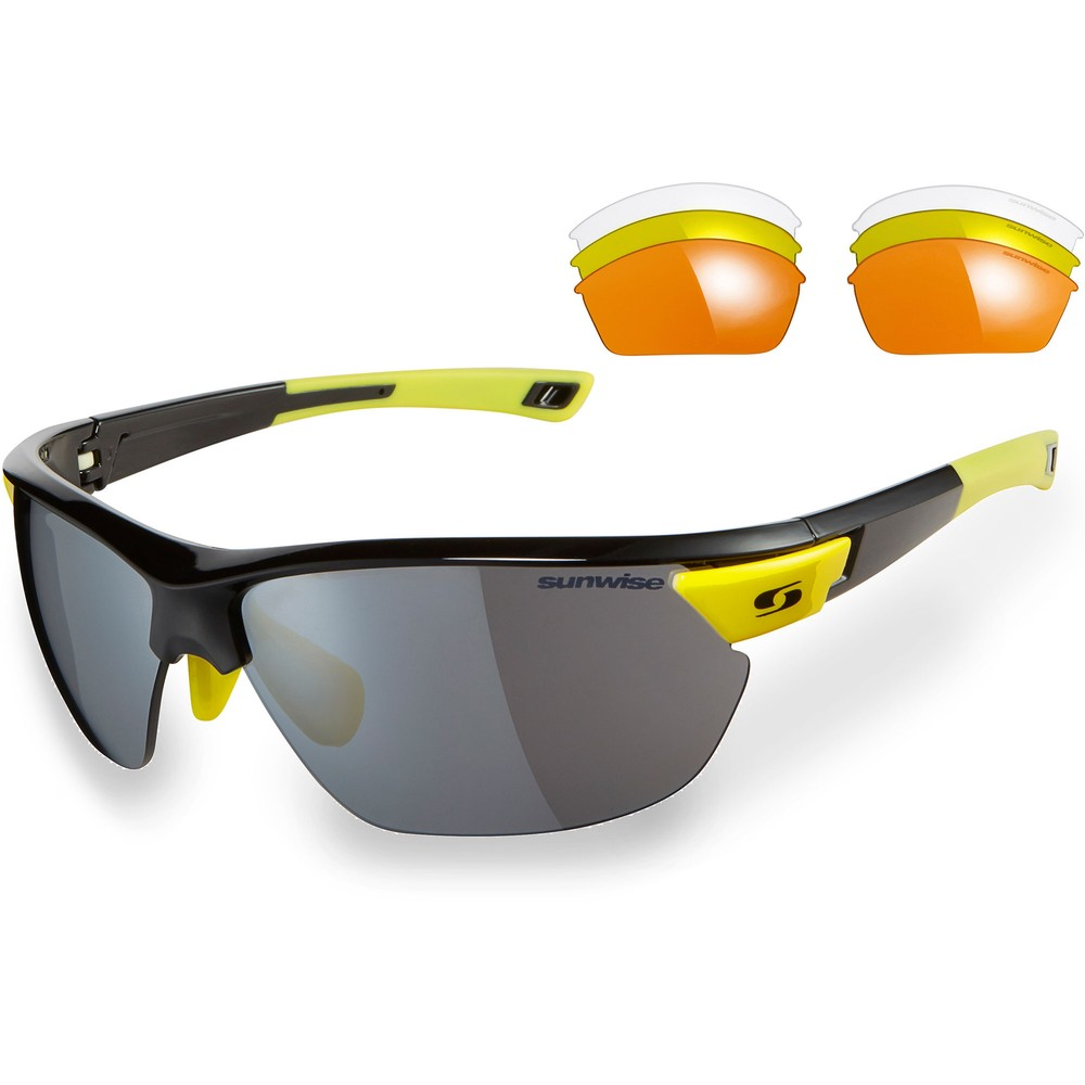 Sunwise Kennington Sunglasses #1