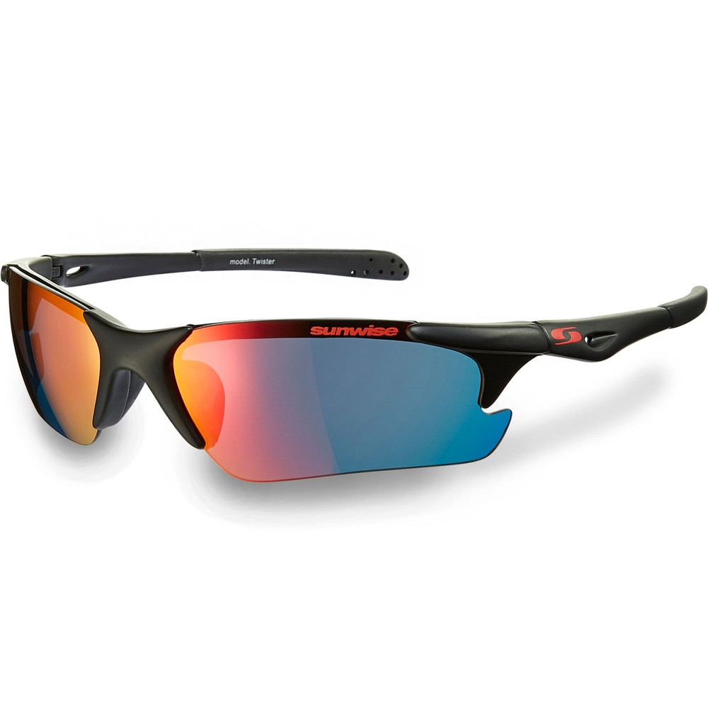 Sunwise Twister Sunglasses #1