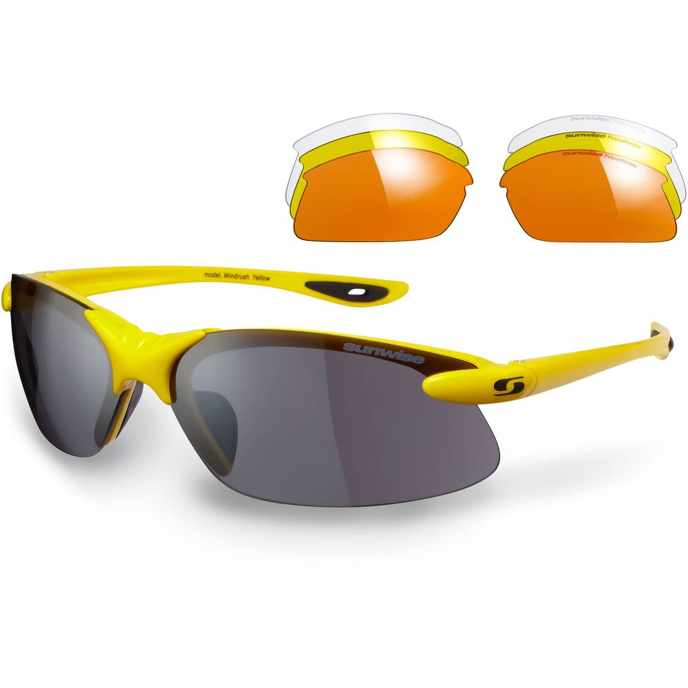 Sunwise Windrush Sunglasses #1