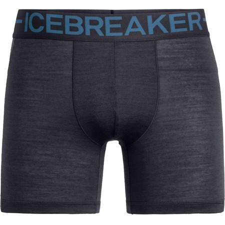 Icebreaker Anatomica Zone Boxers #1