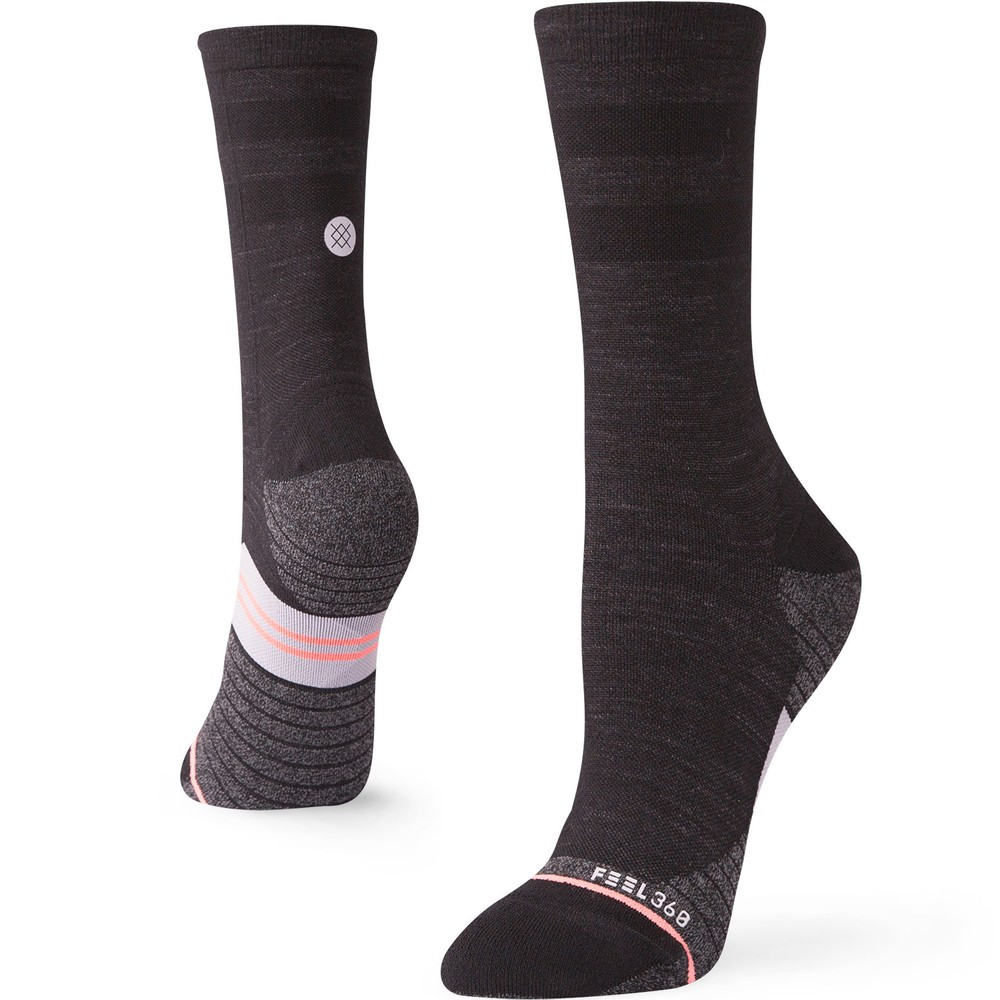 Stance Run Feel 360 Wool Crew Socks #1