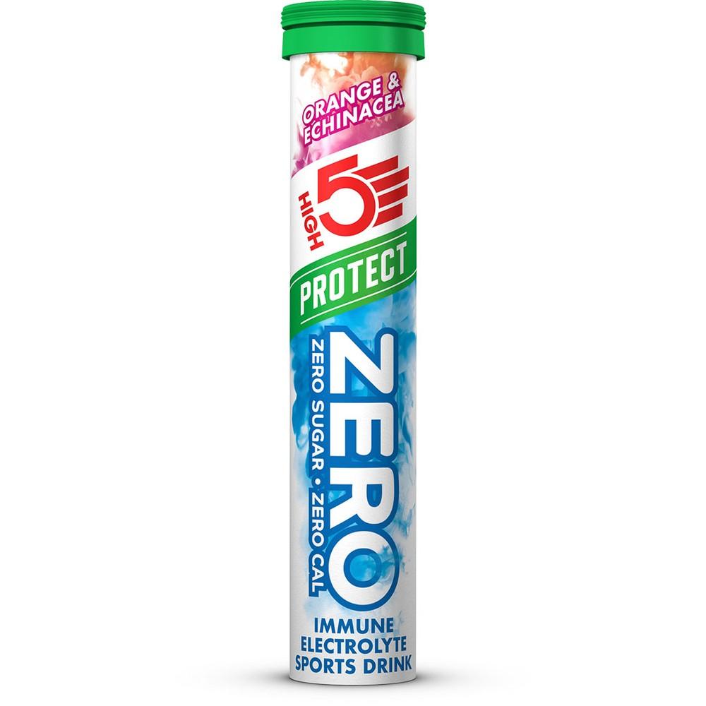 High 5 Zero Protect #2