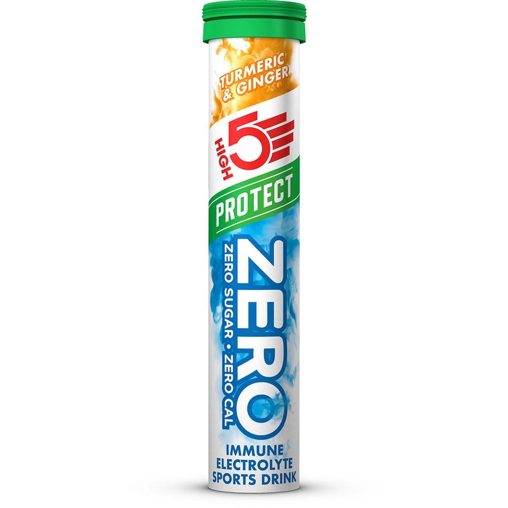 High 5 Zero Protect #1