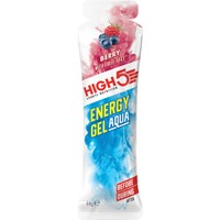 HIGH 5  Energy Gel Aqua