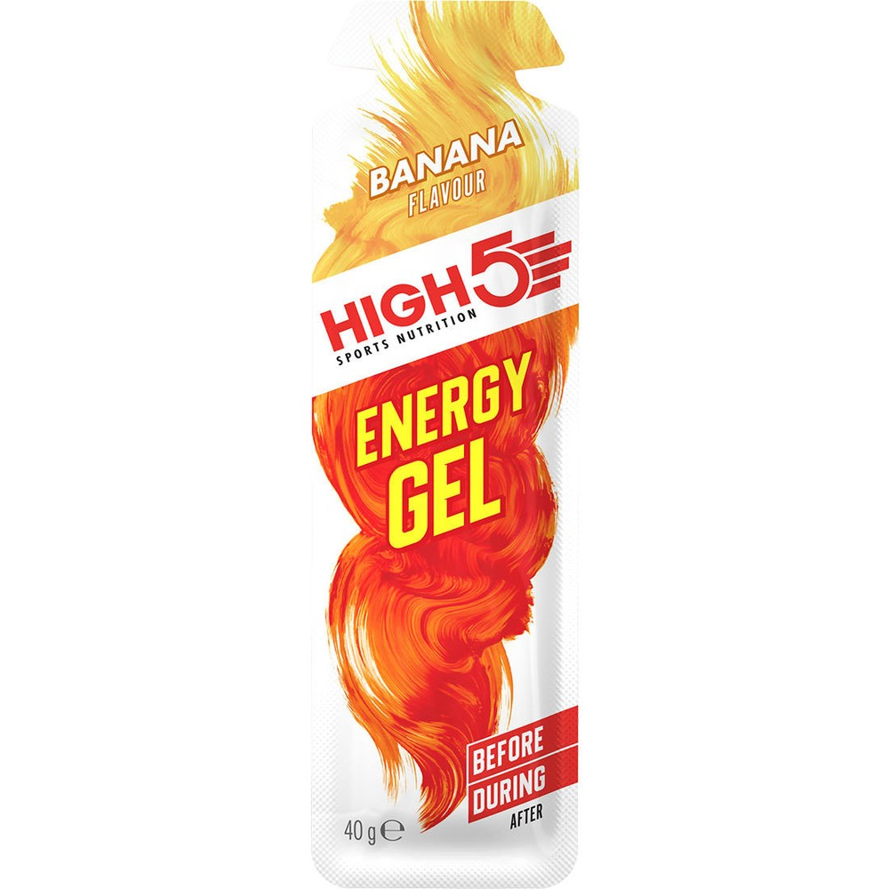 High 5 Energy Gel #6