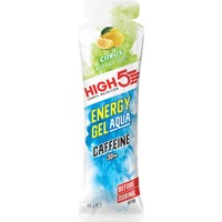 HIGH 5  Energy Gel Aqua Caffeine
