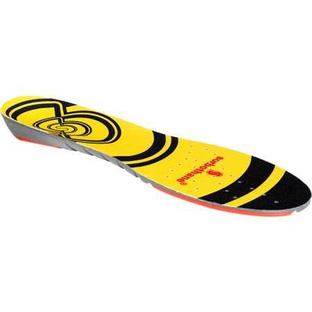 Sorbothane Double Strike Insoles #1