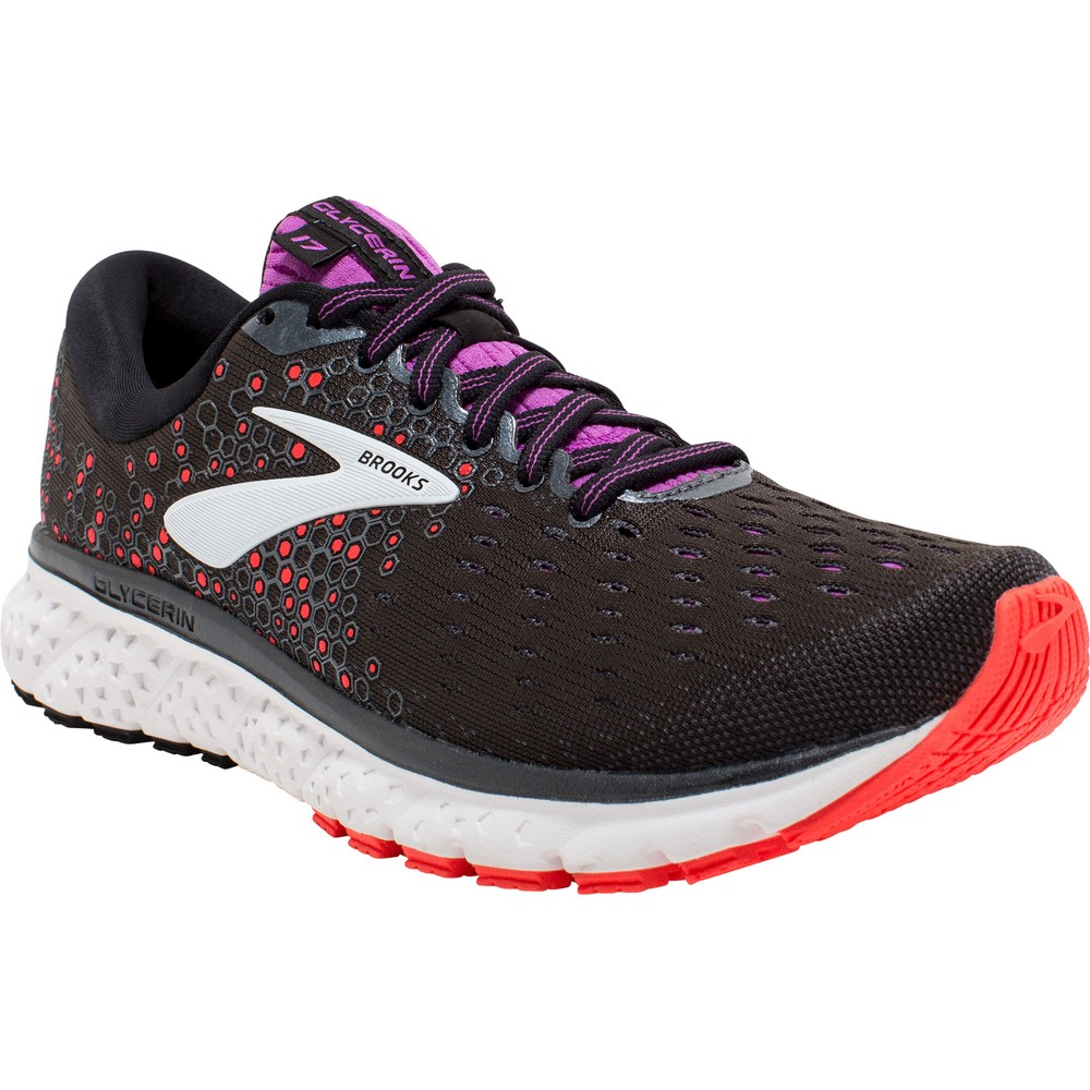 Brooks Glycerin 17 D #1