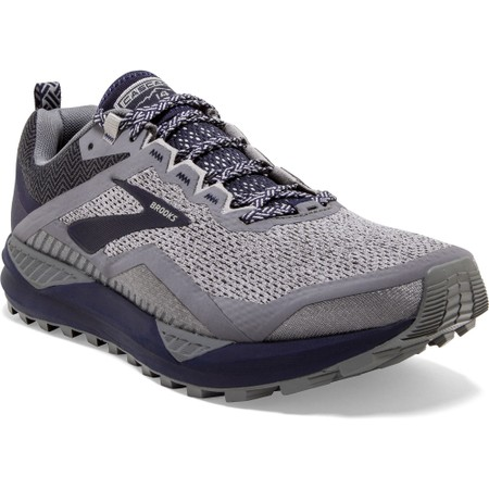 Brooks Cascadia 14 2E #1