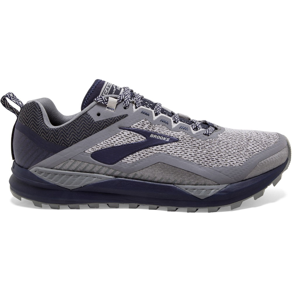 Brooks Cascadia 14 2E #3