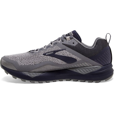 Brooks Cascadia 14 2E #4