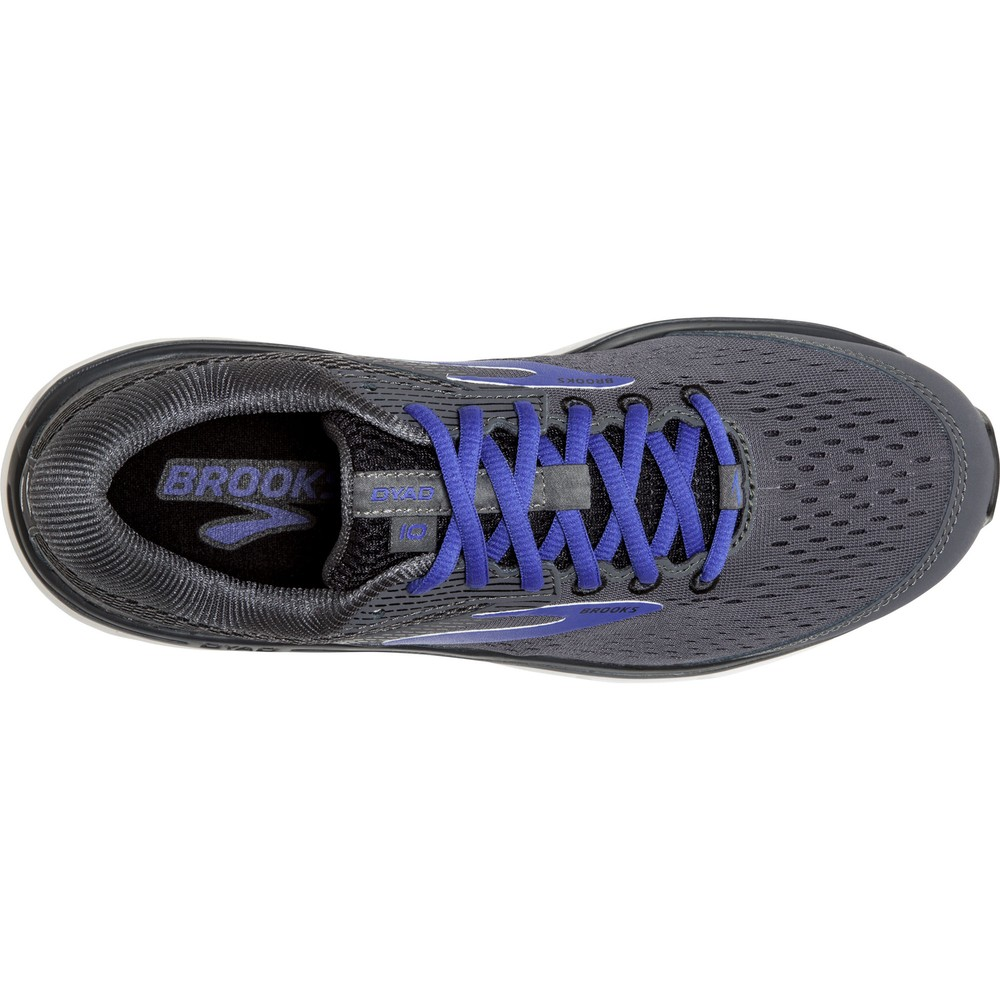 Brooks Dyad 10 2E #11