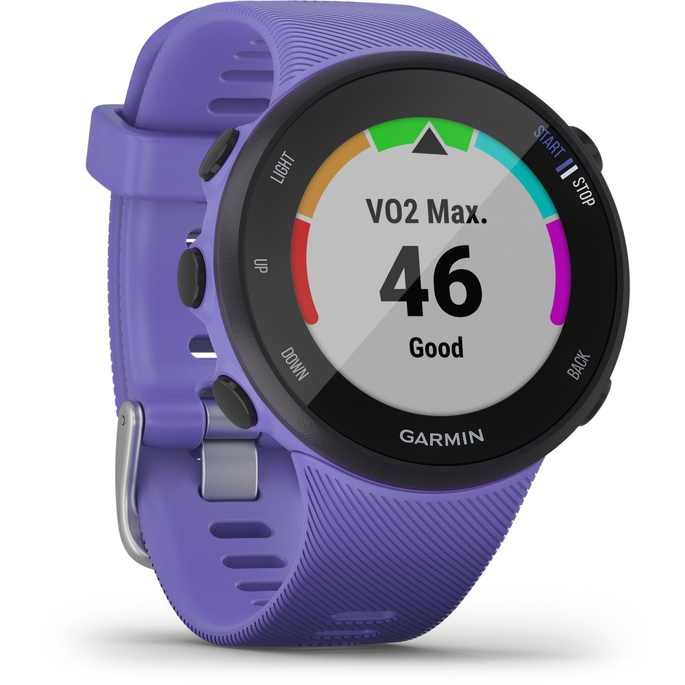 Garmin Forerunner 45 Small GPS Watch #7