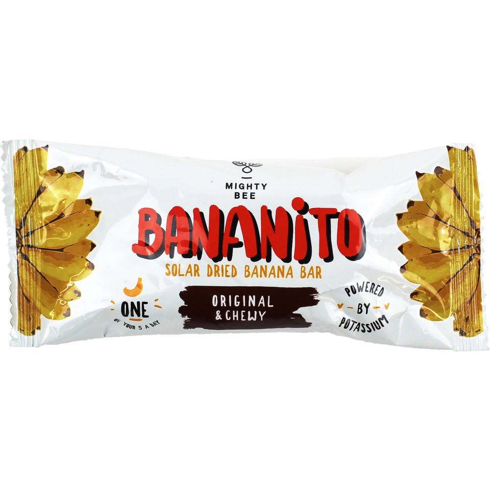 Bananito - Original & Chewy #1