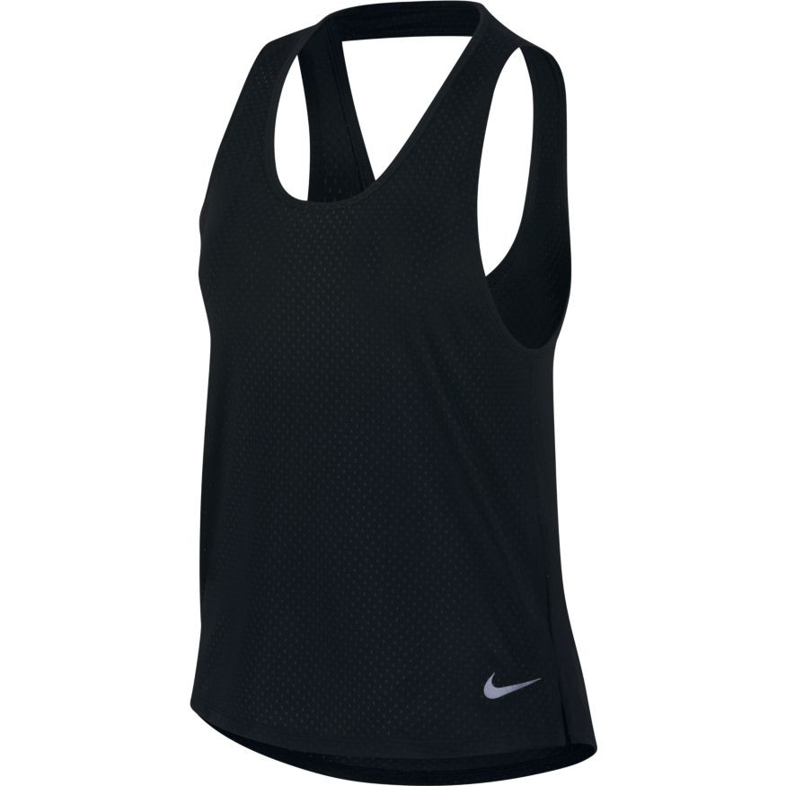 Nike Miler Breathe Tank #1