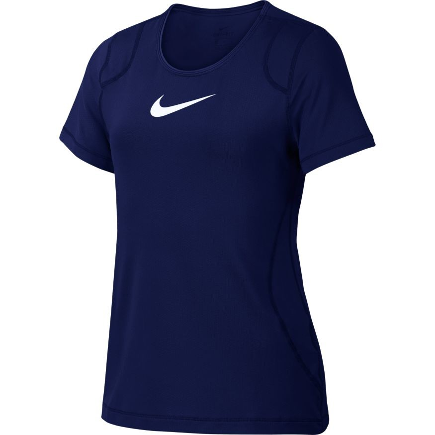 Nike Power Tee Slim Cut #1