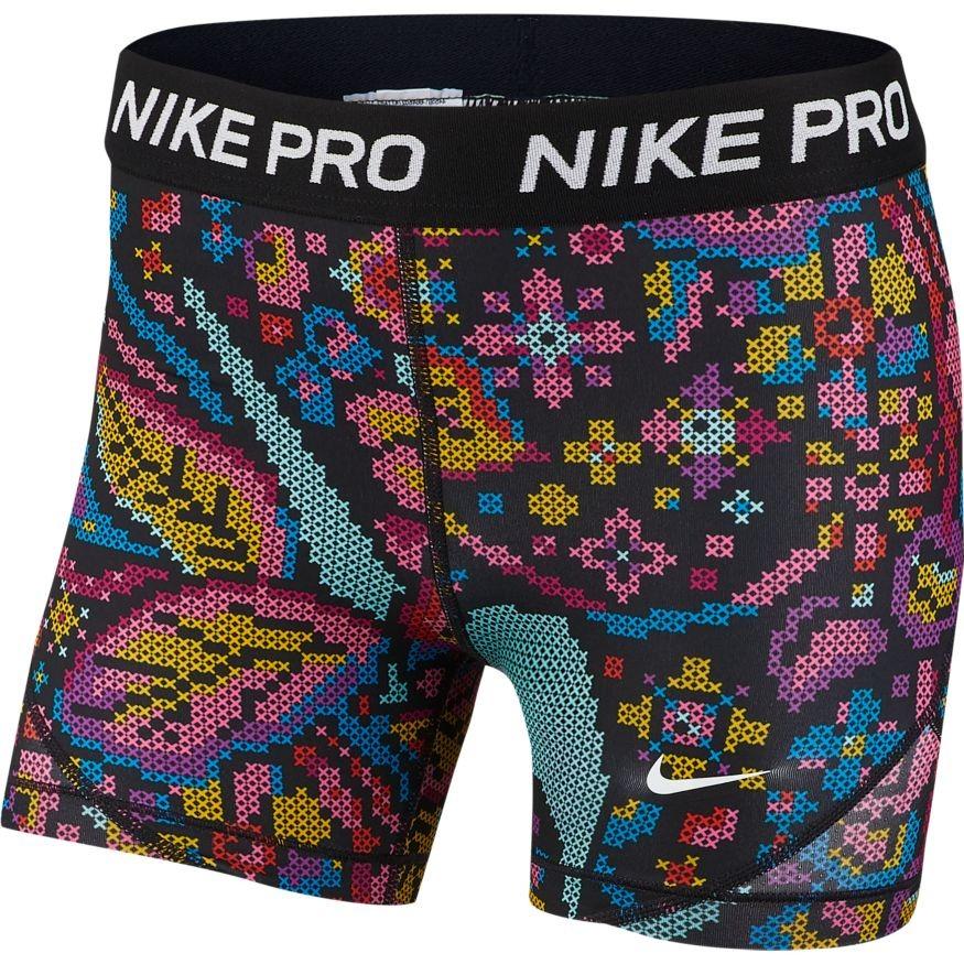 Nike Print Half Tights #1